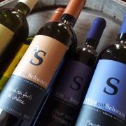 Weingut Schwarz 6 richtige Degustationspaket