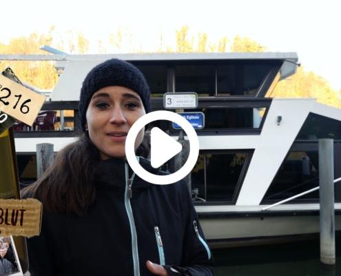 Ein kalter und normaler Tag im Dezember, dass ist das was wir so machen. Wir haben auch noch ein Wine and Dine auf dem Rhein und nicht vergessen unser Advents Degustation.